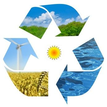 Erneuerbare energieträger definition